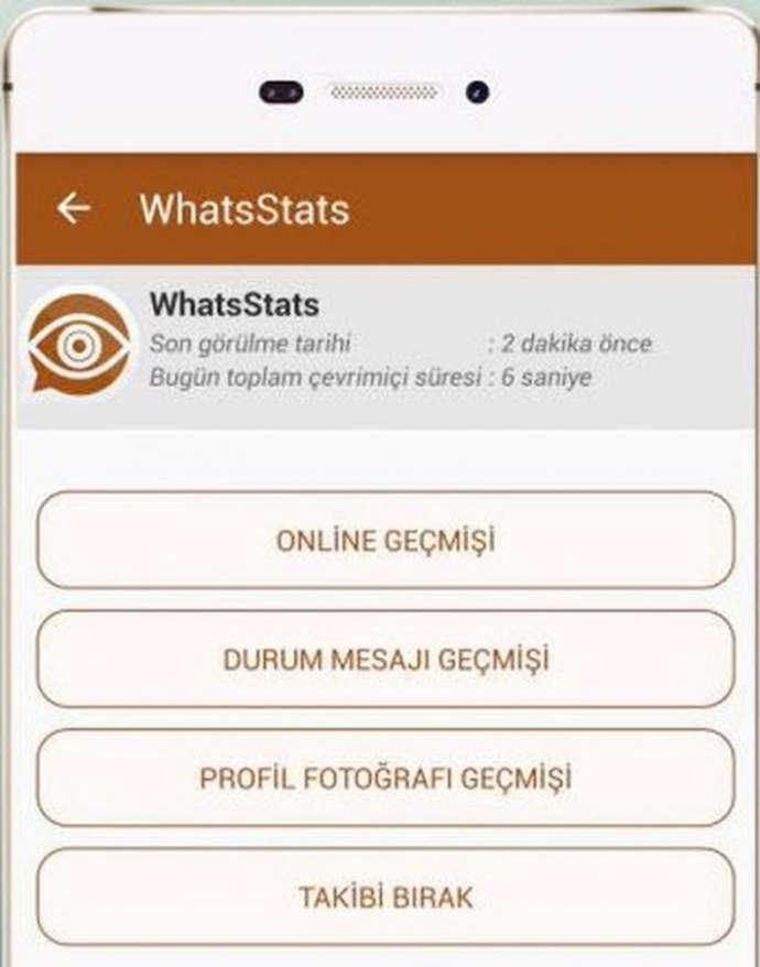 """""""WhatsApp""""dan növbəti yenilik - FOTO"""