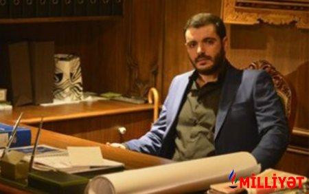 Hacıbala Abutalıbovun oğlu adını dəyişdi