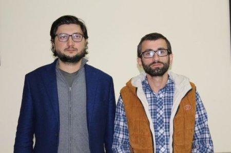 Ramin Hacılı ölkədən qaçmaq istəyərkən saxlanılıb - FOTO