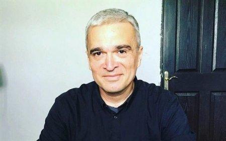 İlqar Məmmədov azadlığa buraxılıb