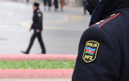 Sürücü ilə kobud davranan polis işdən qovuldu