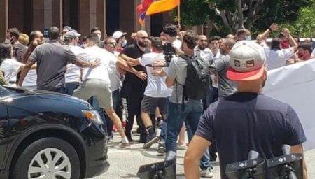 Dünyanın iki ən böyük yəhudi təşkilatı azərbaycanlılara qarşı erməni hücumlarını pislədi - FOTO